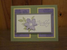 More Best Blossoms by carolseitz - Cards and Paper Crafts at Splitcoaststampers