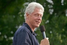 Bill-Clinton-Photo-by-Roger-H.-Goun-450x300