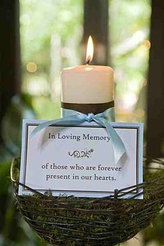 In Loving Memory Dad
