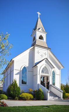 St. Mary Chapel