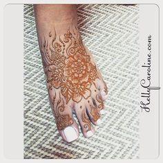 Henna designs #henna
