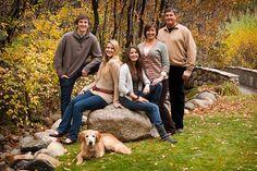 daniloffphoto.com Family of five
