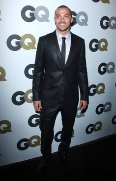 Hotties at the GQ 2010 Men of the Year party