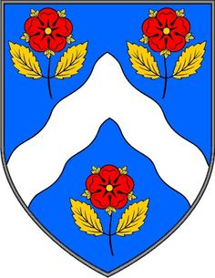 Coat of arms of the Gillespie family of Scotland