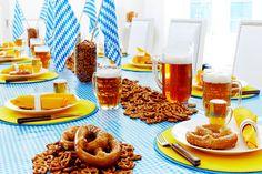 Plan Your Own Oktoberfest Celebration
