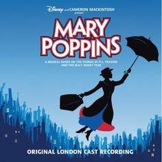 Mary Poppins // Mary Poppins