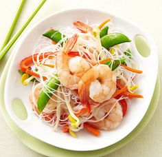 Easy, Healthy Lunch Recipes
