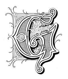 wire itali, giugno 2011, luca barcellona, calligraphi, june 2011, letter art, typographi