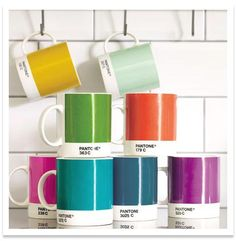 colour, mint green, color, breakfast, coffee cups, grey, gift idea, design, blues