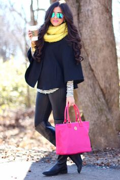 Winter Fashion Women
