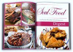Soul Food website