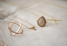 studio, ring, style, accessor, golden treat, adorn, jewelri trend, fehren jewelri, eva fehren