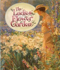 The Ladies' Flower Garden