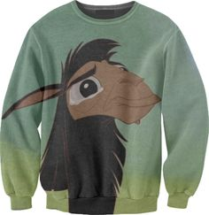 KUZCO! i would die to have this. this would be the best present EVER!