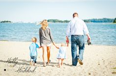 Family Beach session! famili session, beach session, famili beach