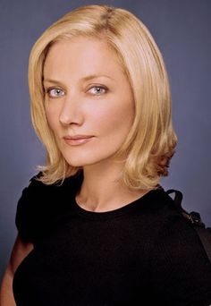 Joely Richardson   January 1965 –   Joely Kim Richardson is the daughter of actress Vanessa Redgrave and director/producer Tony Richardson and is the granddaughter of Michael Redgrave.  She is an English actress primarily known for her role as Julia McNamara in the television drama Nip/Tuck.