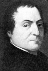 William Williams (1731-1811) was a merchant and a delegate from Connecticut to the Continental Congress in 1776 and signer of the Declaration of Independence.  Williams was elected to the Continental Congress to replace Oliver Wolcott.  Although he arrived too late to vote for the Declaration of Independence, he did sign the formal copy as a representative of Connecticut.  He was also pastor of the First Congregational Church in Lebanon, Connecticut.