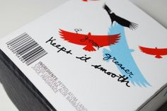 Black Condor (Student Work) | Packaging of the World: Creative Package Design Archive and Gallery