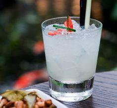Drink Recipe: Tom Yam Siam