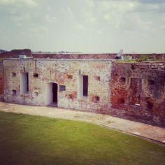 Fort Pike in Slidell, Louisiana