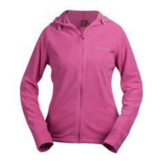 Women's Rose Fleece Clothing – US$ 42.99