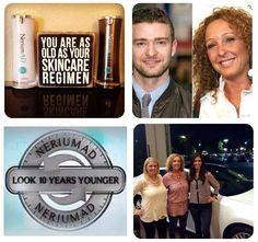 "IT""S OFFICIAL: The SECRET's out Lynn Harless (Justin Timberlake's Mother) is a Nerium International Brand Partner! She has been promoting how much she LOVES NeriumAD to all of her family/friends and is just about to earn her FREE LEXUS! Justin Timberlake even said ""Mom your Bringing Sexy Back!!"" Just another clue about where Nerium is headed.... trust me we've only just begun!!"