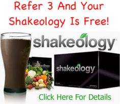 ** ACTIVE MILITARY PERSONNEL AND THEIR SPOUSES ** Get 25% off everything including Shakeology and eventually get it FREE with 3 people!  Join the Beachbody Challenge today!  Get fit and healthy, help others get fit and healthy and help yourself financially!  Request information here...http://kathymcdonaldfitness.com/contact/