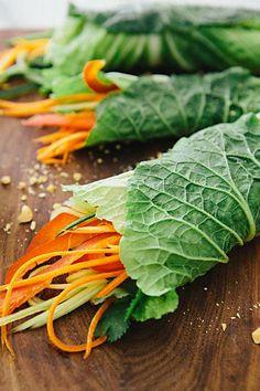 7 healthy recipes