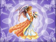 Angels | Angel Wallpaper - Angels Wallpaper (6144204) - Fanpop fanclubs