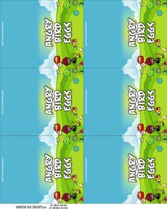 cub scouts, blue, angry birds printables