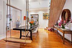 swing dining room