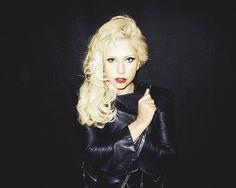 Photo By Terry Richardson, Haus of Gaga