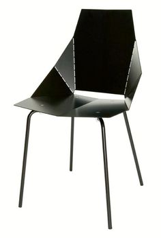 Blu Dot - Real Good Chair RG1-SIDCHR at 2Modern