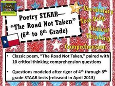 teaching poetry middle school, middle school elar, middles school poetry, middl school