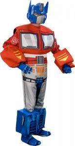 Disfraz Transformers. Optimus Prime