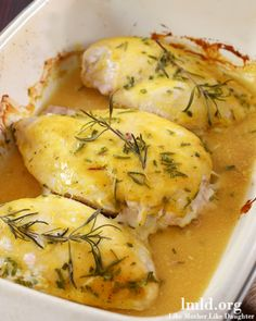 Rosemary Mustard Chicken - a delicious recipe, plus if you have a chance please vote for my recipe in a contest to win a trip to London :) #lmldfood