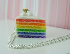 Such a cute little pendant! Totally made me think of @Lyndsey Grundman $16