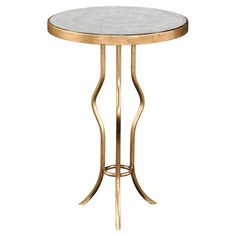 I pinned this Allerton Accent Table from the Jonathan Charles event at Joss and Main!--Tables-Concept Candie Interiors--Tables-Concept Candie Interiors