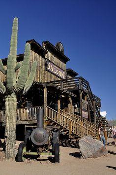 Goldfield Ghost Town, Apache Jct, Arizona