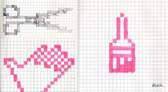 The sketchbook of Susan Kare: where it all started