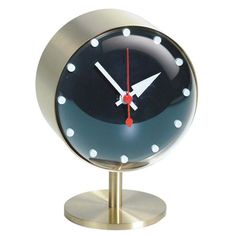 You should see this G. Nelson Night Clock.