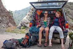 8 Reasons Why Women Need to Go to the Mountains With Other Women   Teton Gravity Research