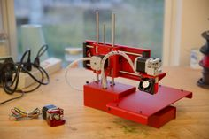 First Look: Printrbot Unveils Its All-Metal 3D Printer | MAKE