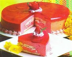 The Amazing Torta Helada