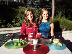 Our three favorite Summer Slush Recipes! #bananapineapple #raspberrylime #watermelon
