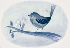 ilustración de Mika Takahashi