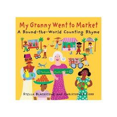 Kindergarten Lesson Plan on Counting Using My Granny Went to Market