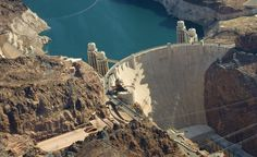 Hoover Dam hoover dam, buckets, nevada, buildings, children, travel, places, kids, bucket lists