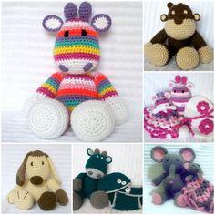 Amigurumi Online Crochet Craft Store : Crochet - Amigurumi / Toys on Pinterest Amigurumi ...