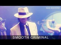 Michael Jackson: Smooth Criminal ~ Moonwalker Version [Bluray]